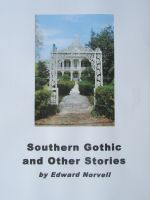 southerngothic bookcover